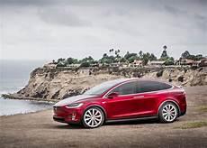 Tesla Model X Autonomie Prix Performances