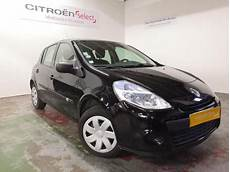 renault clio iii occasion 308 annonce clio iii d
