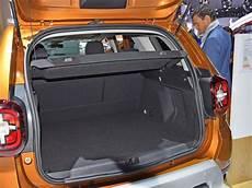 Dacia Sandero Interieur Coffre Le Specialiste De Dacia