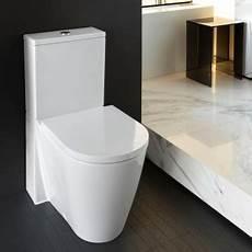 stand wc spülrandlos mit spülkasten abgang senkrecht laufen kartell stand wc kombination sp 252 lrandlos