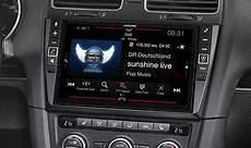 navigatore con monitor touch screen da 9 quot per volkswagen