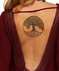 Ideen Rücken - 1001 faszinierende ideen f 252 r weibliche r 252 cken tattoos