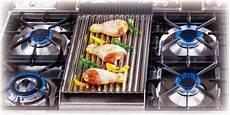 accensione piano cottura arredo in piano cottura a gas professionale
