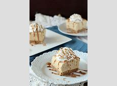 no bake cheesecake bars_image