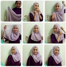 Cara Memakai Jilbab Segi Empat Anak Sekolah Site Title
