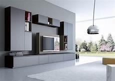 mobili soggiorno moderno come arredare la parete soggiorno in stile moderno e