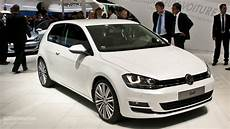 American Golf Vii Could Built In Mexico From 2014