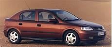 Opel Astra 1998 2004 Automaniac