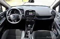 Essai De La Renault Clio Iv Restyl 233 E Le Jeu Des Sept