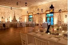 spring wedding lighting trends elegant event