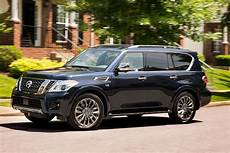 when does the 2020 nissan armada come out best 8 seater suvs