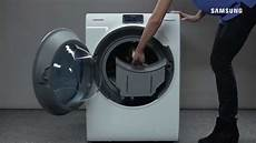 Automatische Waschmitteldosierung Der Samsung Blue