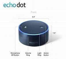 echo dot anschlüsse stellt echo dot und tap vor cnet de