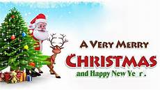 merry christmas and happy new year 2019 festivals