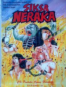 Ilustrasi Siksa Neraka With Pict A Technoledge