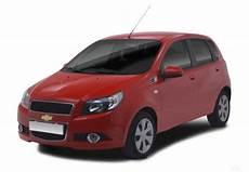 Fiche Technique Chevrolet Aveo 1 2 16v Ls 2011