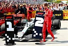 Formula 1 Sebastian Vettel Switches Number Boards To