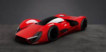 How Will The Ferrari Of 2040 Look Like  Picture 659199