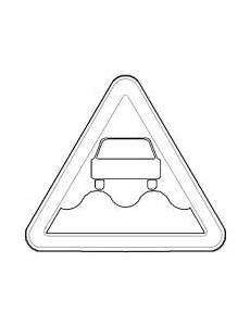 Malvorlagen Verkehrsschilder Html Malvorlagen Verkehrszeichen Kostenlos Zum Ausdrucken