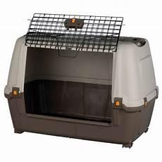 Cage De Transport Voiture Skudo Car