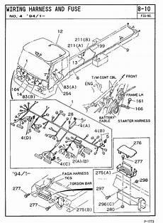 04 isuzu npr fuse box diagram wiring library