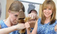 is a diy hairdo a shortcut to disaster as more skip the salon to save money one brave