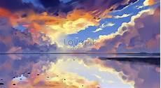 Wow 28 Wallpaper Cantik Awan Rona Wallpaper