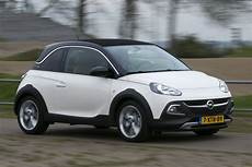opel adam rocks 1 0 turbo 2014 autotest autoweek nl