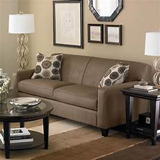 wohnzimmer braunes sofa find suitable living room furniture with your style