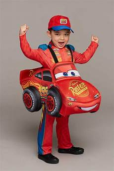 Costume For Cars by Cars 3 Lightning Mcqueen Costume For