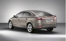 ford mondeo 5 ford mondeo sedan 5 door and wagon 2011 widescreen