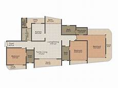 4 bhk 2250 sq ft villa for sale 2250 sq ft 3 bhk 4t apartment for sale in artech realtors