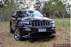 2013 jeep grand srt8 front forcegt