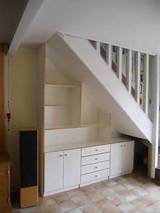 Dressing Sous Pente Ou Sous Escaliers Sur Mesure Espace
