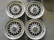 vw golf mk1 mk2 mk3 bbs rs064 3 split rims alloy