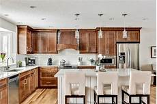 Kitchen Light Fixtures Calgary by Parkland Renovation Traditional Kitchen Calgary By