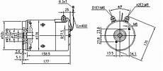 19595 letrika iskra motor dc amj5273 24v 2 2kw 2600t cw 11 212 958 amj5273 letrika iskra