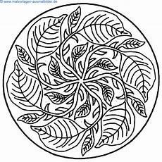 mandala malvorlagen kostenlos zum ausdrucken