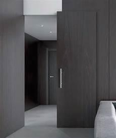 invisible doors turn a modern home into an artistic feat of interior doors sliding barn doors modern interior
