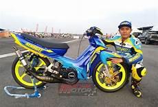 Motor Plus Modifikasi by Dr Nhk Sss Motorprix 2017 Yogyakarta Rehobat Turun Road