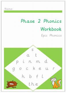 phonics phase 2 letters and sounds workbook worksheets eyfs by 500miles teaching resources tes