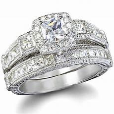 fantasy jewelry box penelope s style imitation diamond wedding ring rings