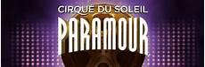 cirque du soleil hamburg cirque du soleil paramour das musical in hamburg