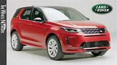 2020 land rover discovery sport 2020 land rover discovery sport connectivity and