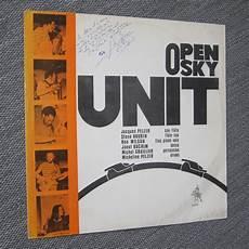 popsike com open sky unit lp original 1st pressing