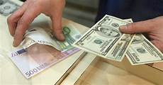 Dollar Parity What A One To One Exchange Means