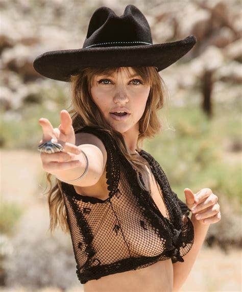 Olivia Brower Nude