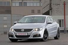 mr car design vw passat cc tuned by mr car design autoevolution