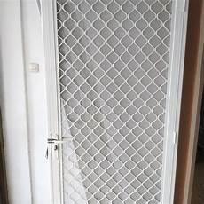 Pintu Alumunium Ram Nyamuk Pintu Jendela Kusen Aluminium