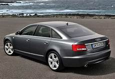 Audi A6 4 2 Quattro S Line Sedan 4f C6 2005 08 Photos
